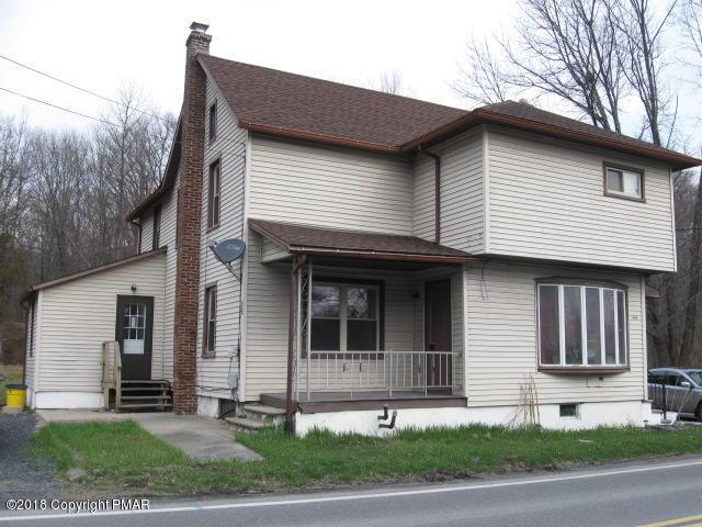 450/454 Bangor Junction Rd, Bangor, PA 18013