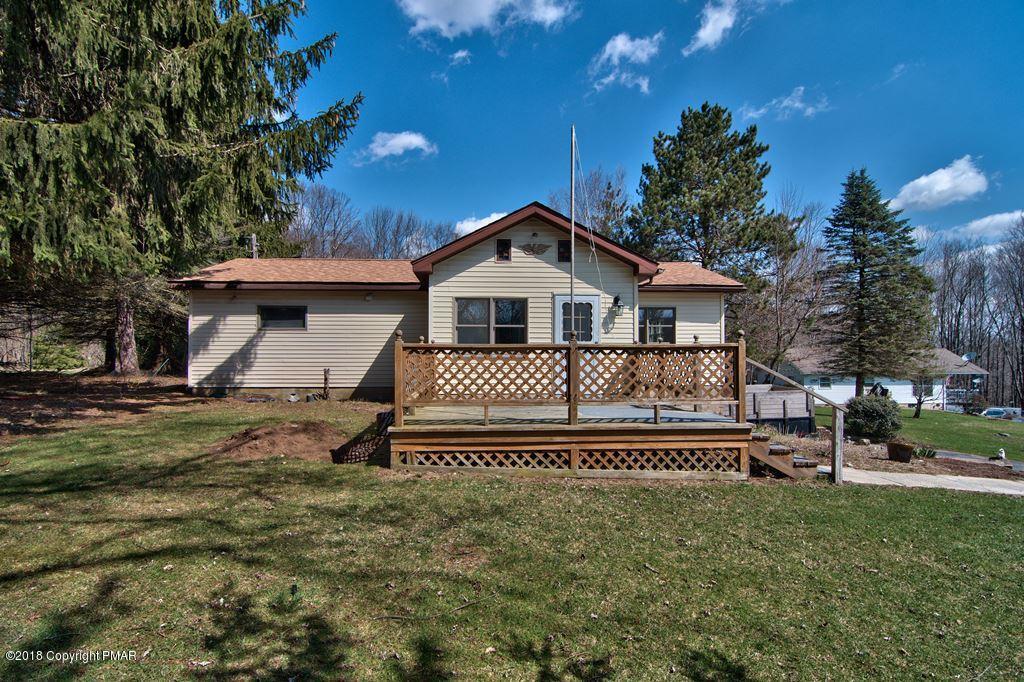 3585 Hornbaker Cemetary Road, Madison Township, PA 18444
