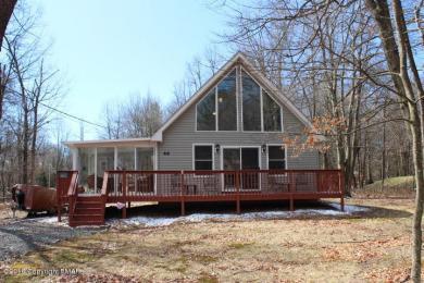 44 Miller Way, Albrightsville, PA 18210