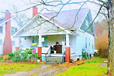 505 Bryant St, Stroudsburg, PA 18360