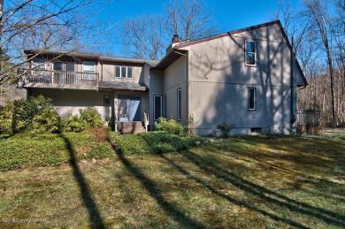 465 Pensyl Crk, Stroudsburg, PA 18360