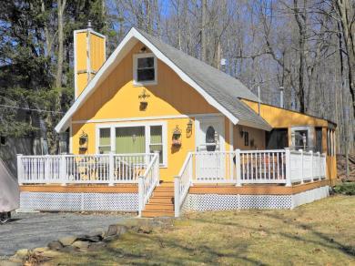 305 Viho Court, Pocono Lake, PA 18347