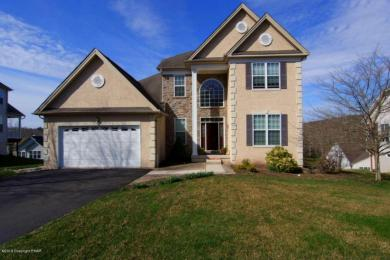 3194 Pine Vally Wy, East Stroudsburg, PA 18302