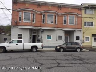 171-173 W Ridge St  Lansford, pa Apartment Building For Sale