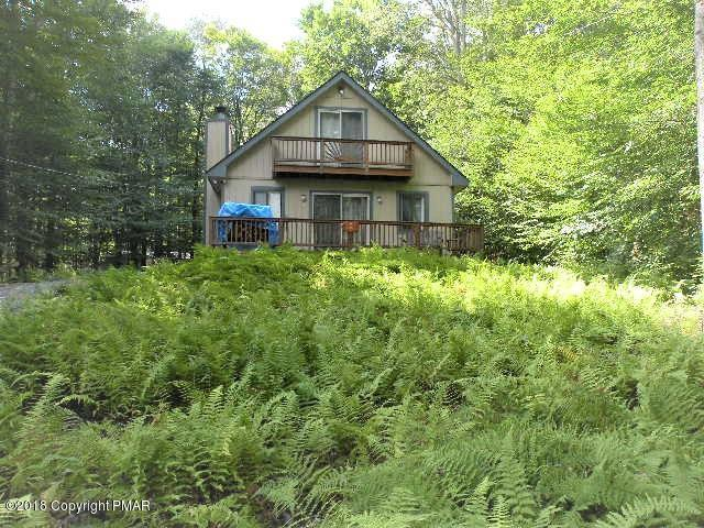 MLS #PM-61413 - 1751 Stag Run Road Pocono Lake, PA 18347