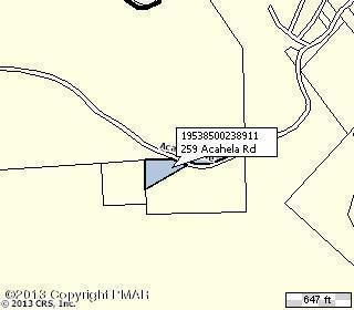 259 Acahela Rd, Blakeslee, PA 18610