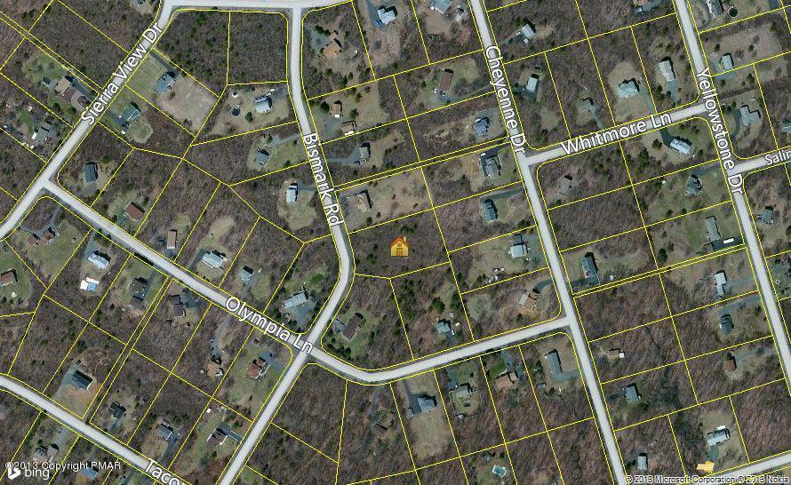 115 Sec 3 Bismark Rd, Blakeslee, PA 18610