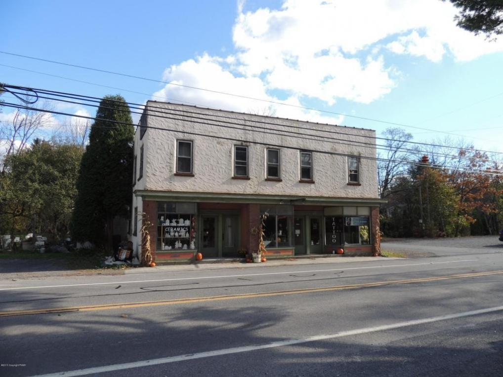 Mixed Use Property For Sale Pa