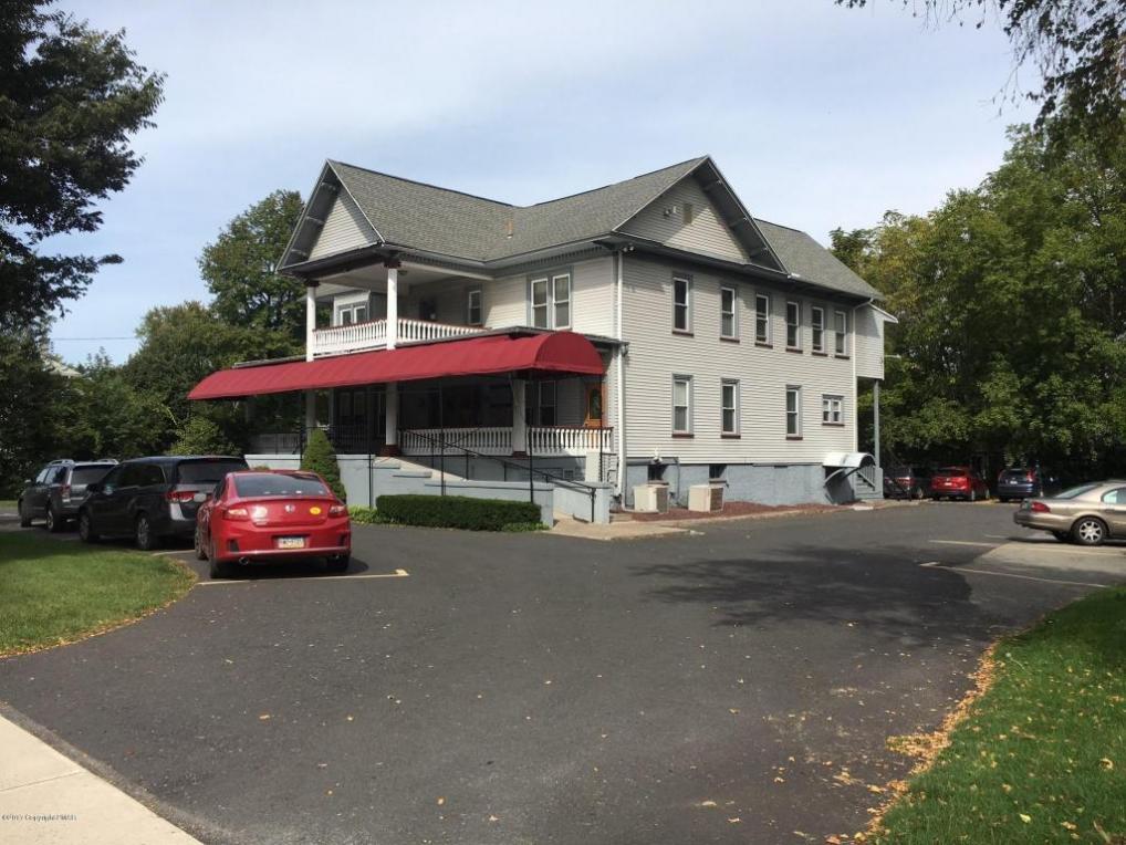 134 Broad St, Stroudsburg, PA 18360