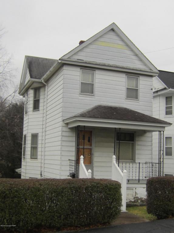 921 Price St, Dickson City, PA 18519