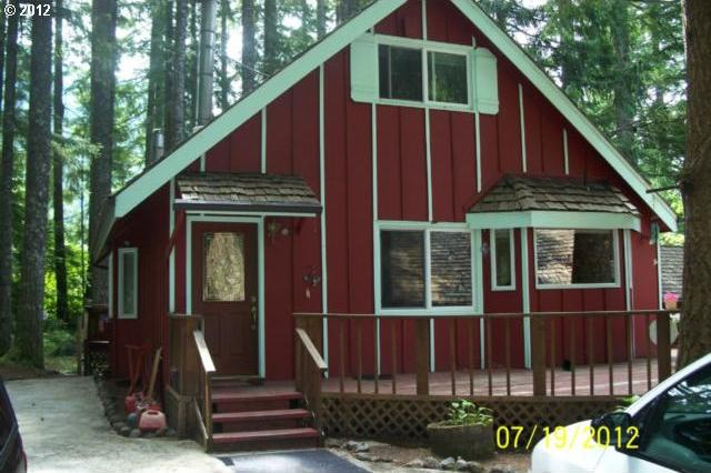 71980 E Linden Rd, Rhododendron, OR 97049