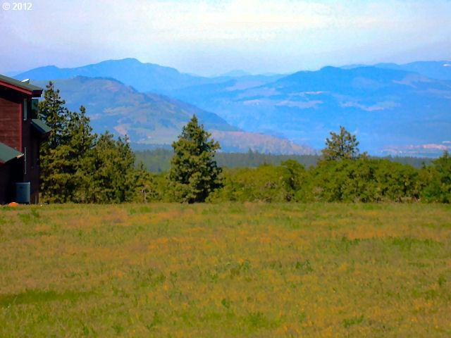 Seven Mile Hill Rd, Mosier, OR 97040