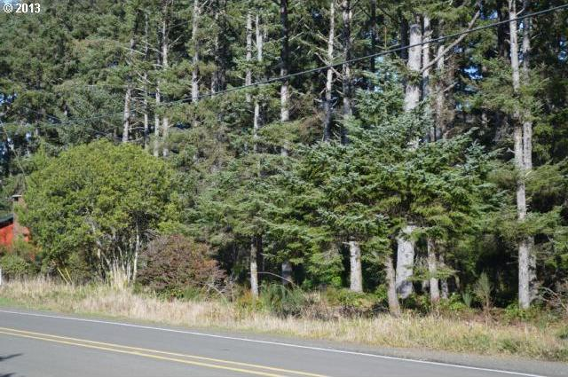 Sandlake Rd, Pacific City, OR 97135