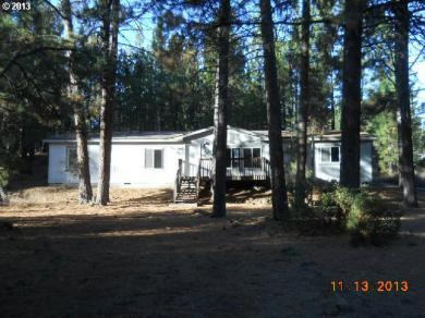 18992 Obsidian Rd, Bend, OR 97701