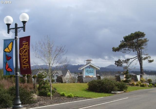 The Reserve, Gearhart, OR 97138