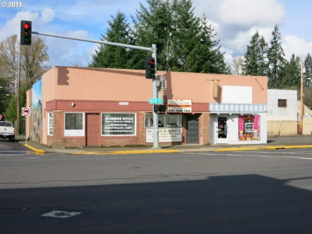1200 Main St, Sweet Home, OR 97386