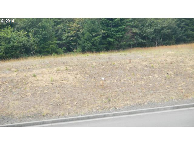 320 Providence Dr, Reedsport, OR 97467