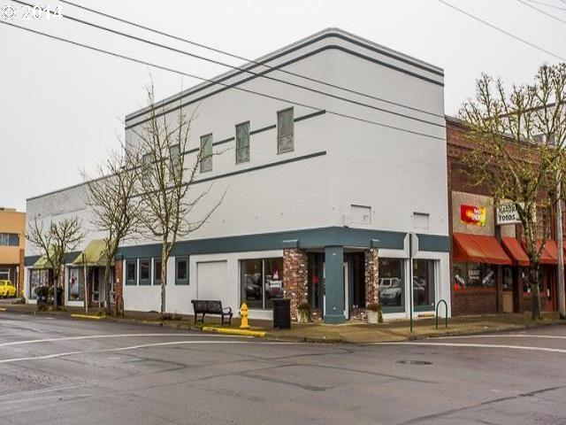 411 2nd Ave, Albany, OR 97321