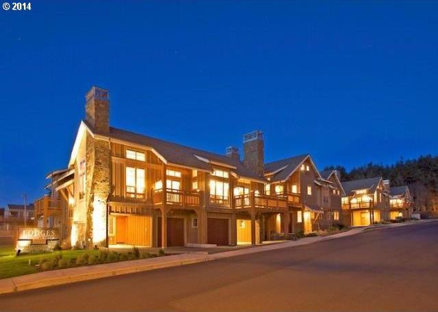 Lodges At Cannon Bea #A-1g, Cannon Beach, OR 97110