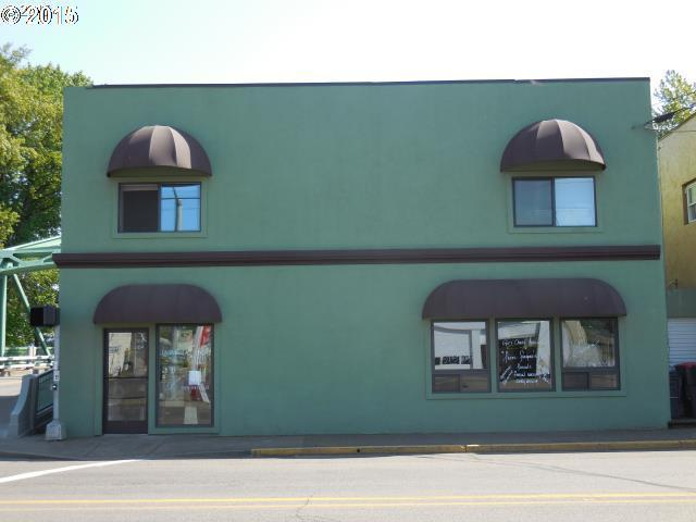 102 W Main St, Sheridan, OR 97378