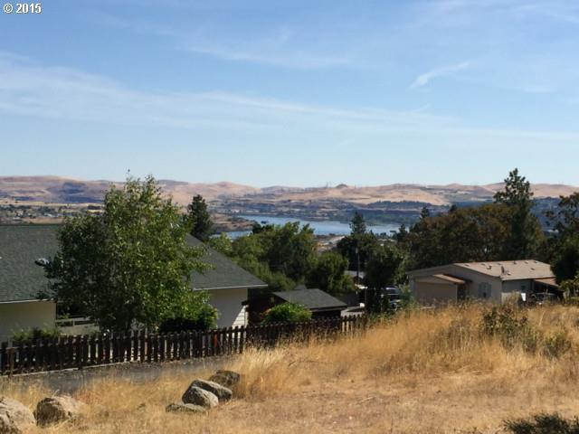 W 16th St, The Dalles, OR 97058