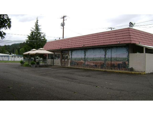 1332 W Central Ave, Sutherlin, OR 97479