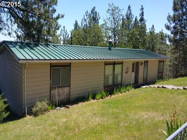 187 N Sentosa Lake Rd, Tygh Valley, OR 97063