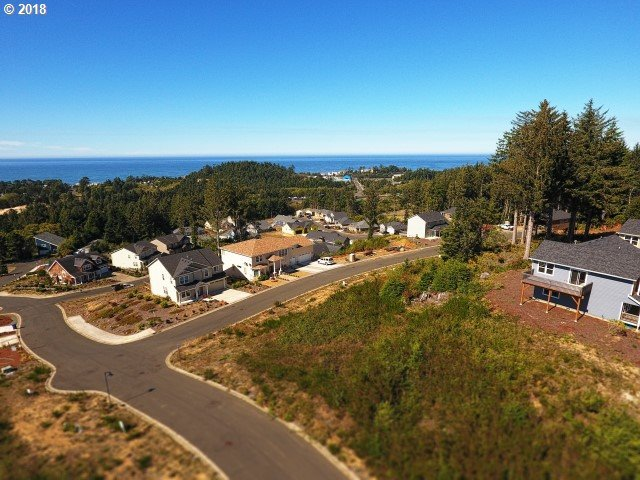 SE 43rd St, Lincoln City, OR 97367