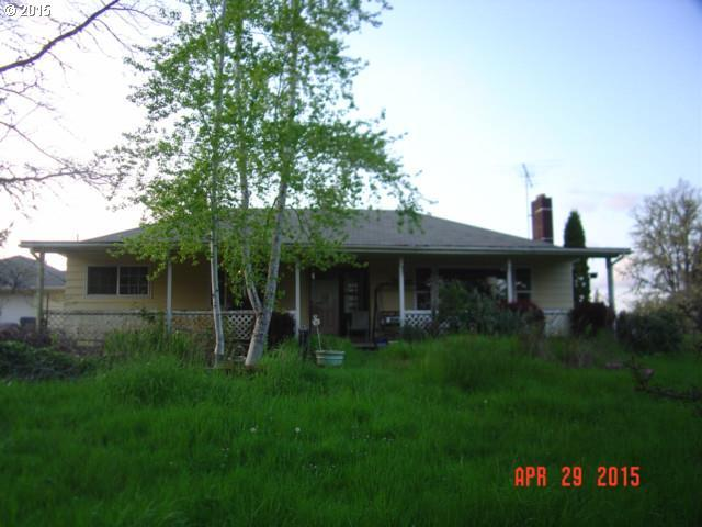 37726 Alexander Rd, Philomath, OR 97370
