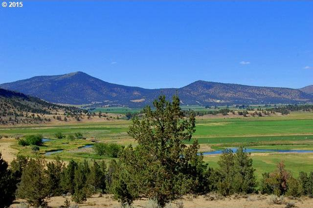 Oneil Hwy, Prineville, OR 97754