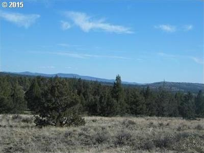 SE Thomas Rd, Prineville, OR 97754