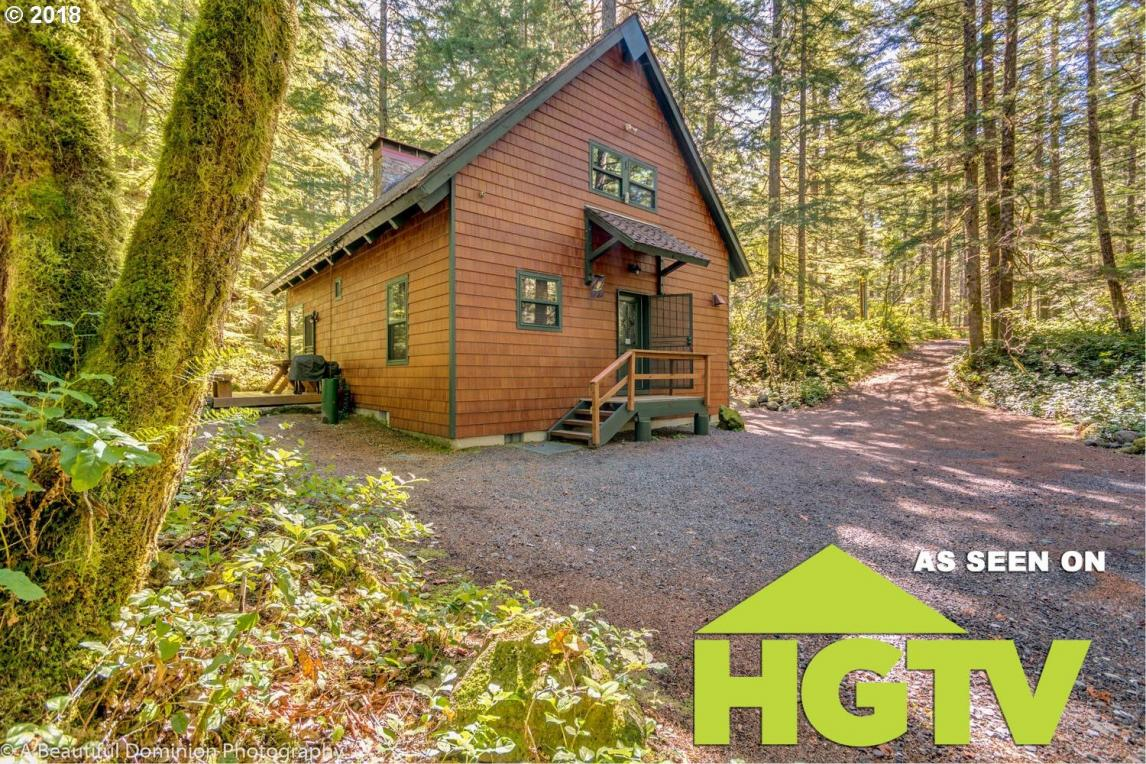 77615 E Road 31 #Lot75, Government Camp, OR 97028
