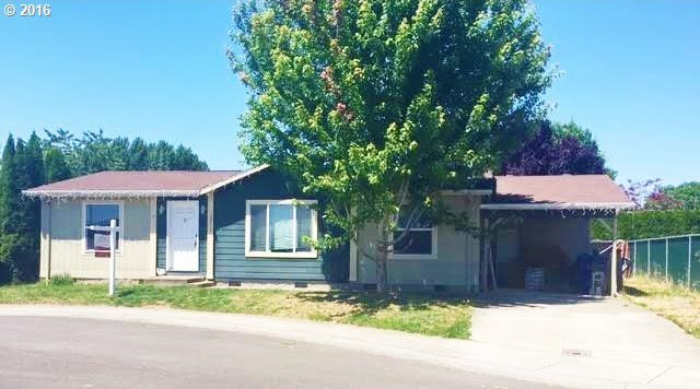20913 Brentwood Ct Ne #9, Donald, OR 97020