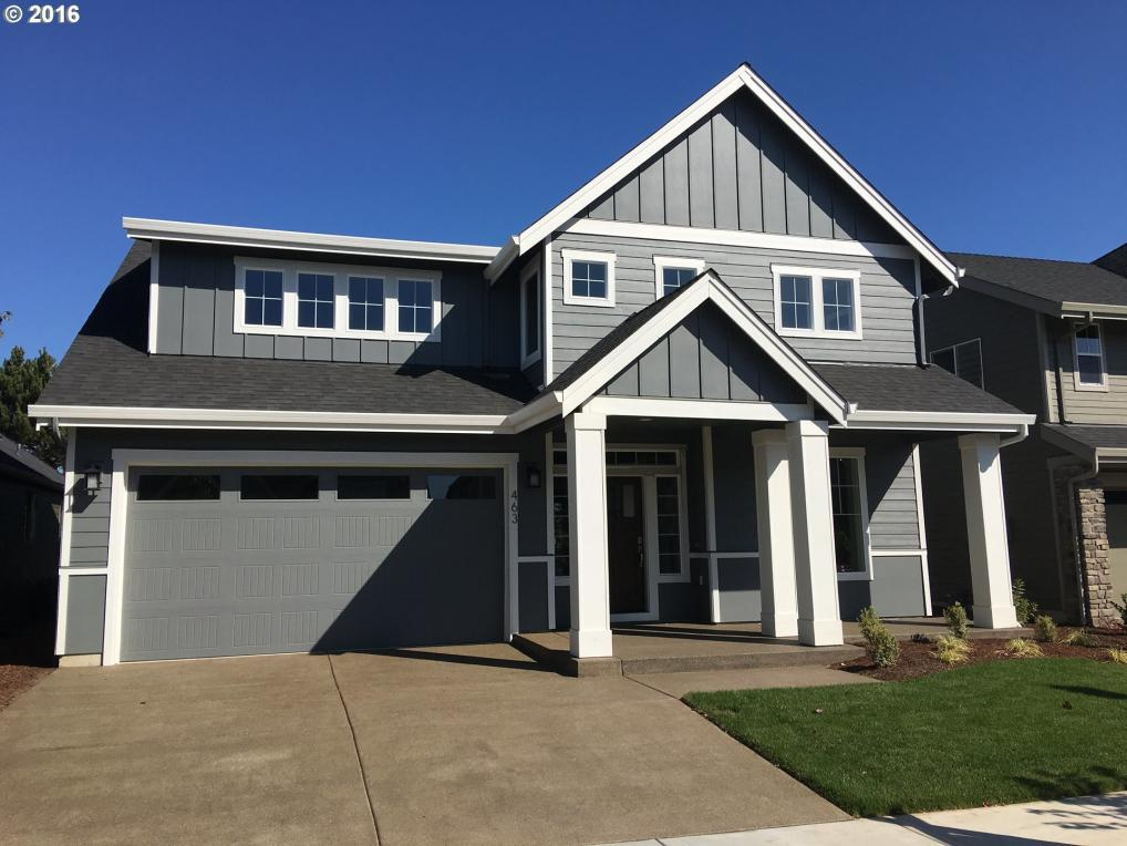 463 Turnberry Ave, Woodburn, OR 97071