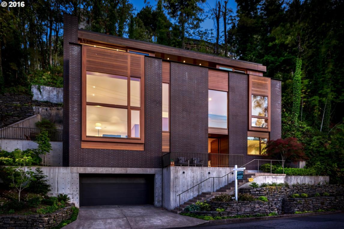653 NW Macleay Blvd, Portland, OR 97210