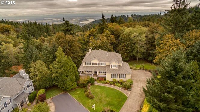 10510 NW Barclay Ter, Portland, OR 97231