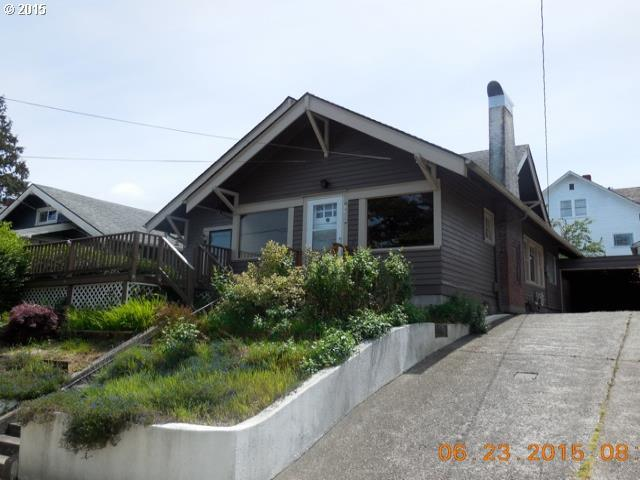 1359 Irving Ave, Astoria, OR 97103