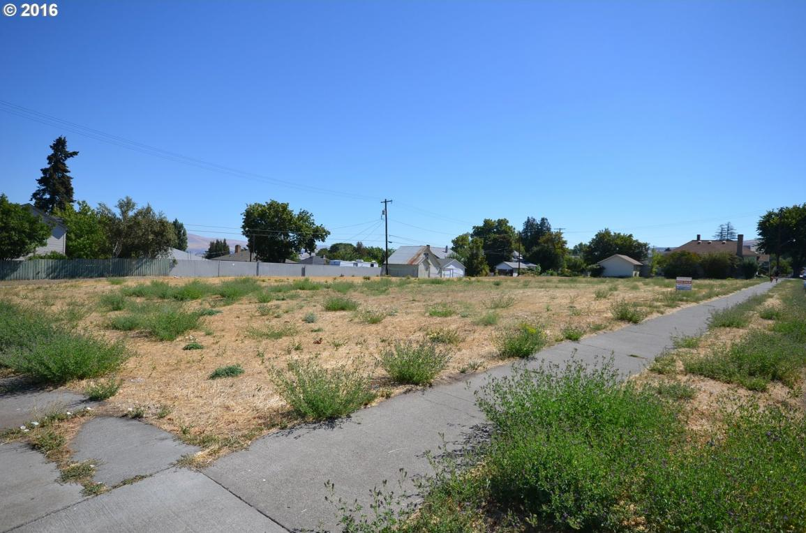 1110 Laughlin St, The Dalles, OR 97058