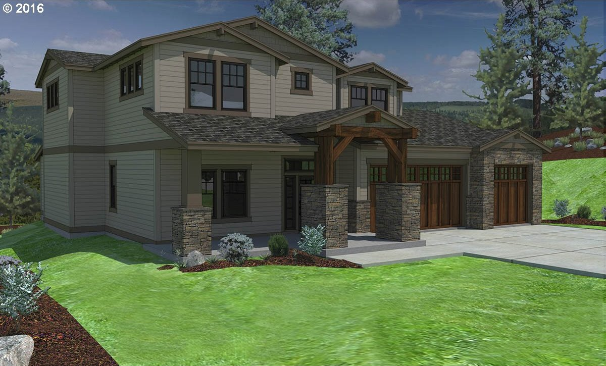 61464 Dryer Ct, Bend, OR 97702