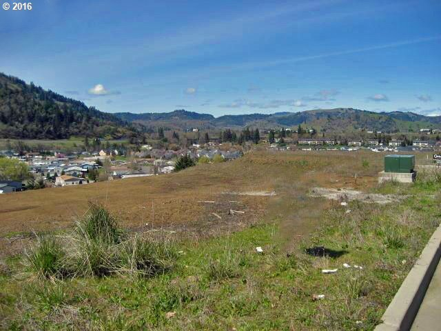 654 North View Dr, Winchester, OR 97495