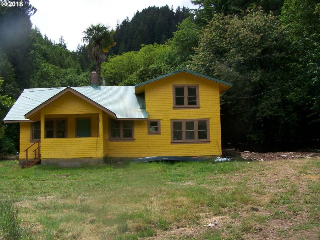43833 E State Highway 38, Reedsport, OR 97467