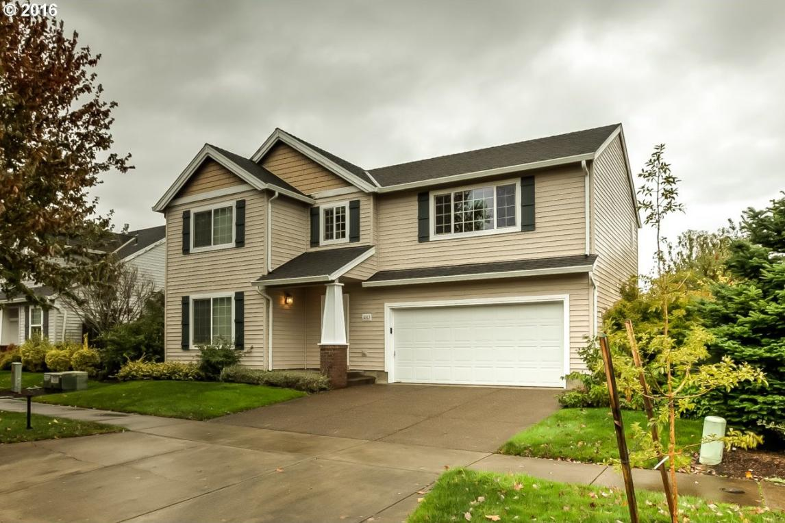 3263 SE Midvale Dr, Corvallis, OR 97333