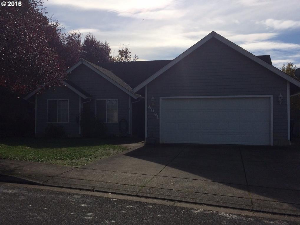 4691 Hailey Ct, Springfield, OR 97478