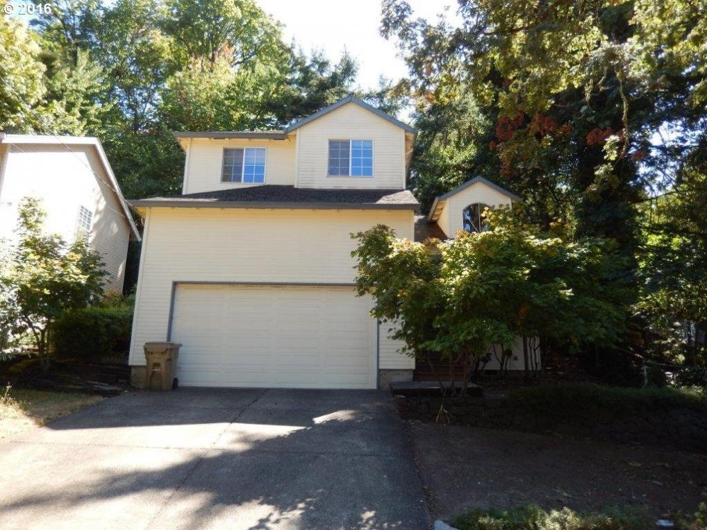 4192 SE Pinehurst Ave, Milwaukie, OR 97267