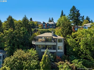 Photo of 1464 SW Vista Ave, Portland, OR 97201