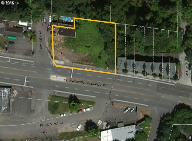 5144 SW 43rd Ave, Portland, OR 97221