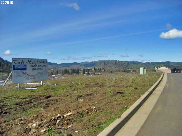 640 North View Dr, Winchester, OR 97495