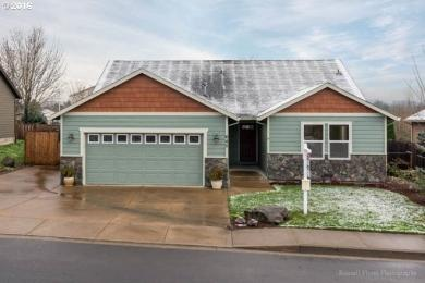 645 S Taylor Ct, Molalla, OR 97038
