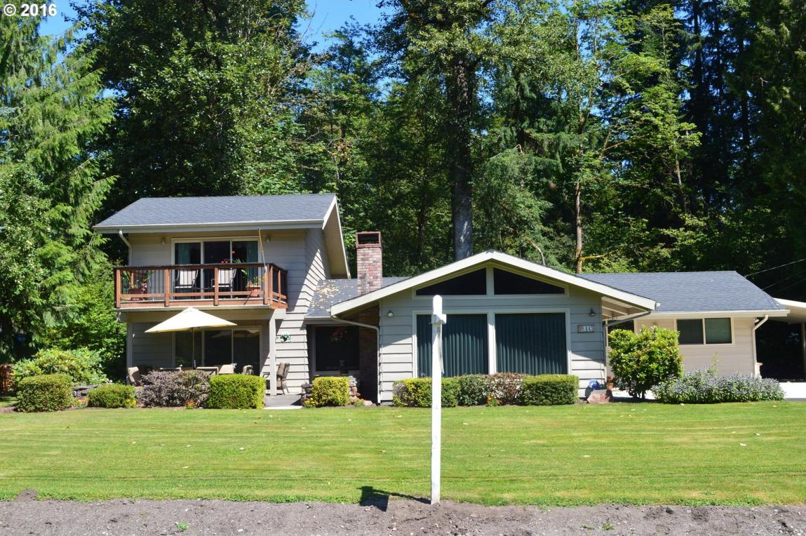 68449 E Fairway Ave, Welches, OR 97067