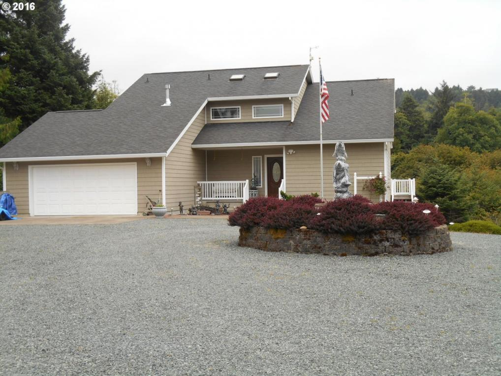 1190 N 3rd Ave, Rockaway Beach, OR 97136